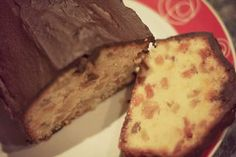 Biskupsky chlebicek Sweet Recipes, Advent, Food And Drink, Sweets, Cheese, Cooking, Cake, Ethnic Recipes, Pineapple