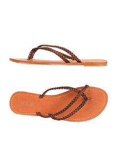 dELiAs > Braided Sandals > shoes > view all shoes