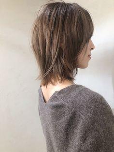 Choppy Bob Hairstyles, Mom Hairstyles, Layered Haircuts, Short Thin Hair, Short Hair Cuts, Medium Hair Styles, Long Hair Styles, Shot Hair Styles, Hair Arrange