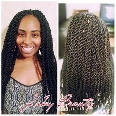 Crochet Hair Augusta Ga : Aiken sc augusta ga braids jaky beauty protective style jumbo twist ...