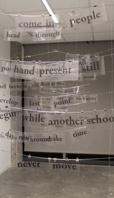 To Touch – Rachel Ossip; would love to do something like this in a sunroom.