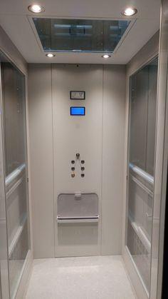 15 best ascensore per la casa suite images on pinterest for Lucernario tetto elettrico