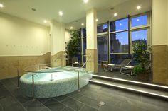 Entspannen und erholen Sie sich im Wellnessbereich des AKZENT Brauerei Hotel Hirsch.