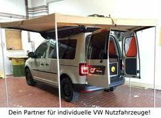 Volkswagen Caddy Trendline HS Offroad*Urban Camper*4Motion in Niedersachsen - Lüneburg | Volkswagen Wohnwagen / Wohnmobil gebraucht | eBay Kleinanzeigen Volkswagen Caddy, Mini Camper, Camper Van, Ambulance, Offroad, Off Road Rv, Vw Crafter, Toyota Hilux, Van Life