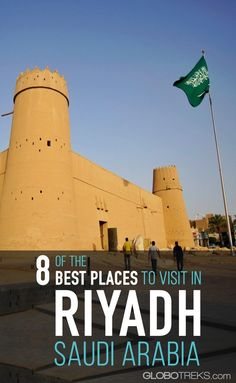 8 of the Best Places to Visit in Riyadh, Saudi Arabia Riyadh Saudi Arabia, Saudi Arabia Tourism, Travel To Saudi Arabia, Sky Bridge, The Good Place, Top Place, Modern Buildings, World Heritage Sites, Cool Places To Visit