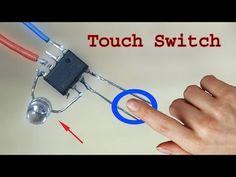 Electronics Mini Projects, Electronic Circuit Projects, Electrical Projects, Electronic Engineering, Electronics Gadgets, Physics Projects, Arduino Projects, Learn Robotics, Electrical Circuit Diagram