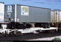 Freight Transport, Norfolk Southern, Drive In Theater, Rail Car, Rolling Stock, Ho Scale, Melancholy, Semi Trucks, Model Trains