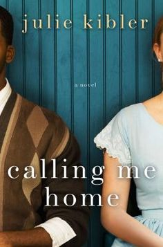 Official U.S. cover for Calling Me Home, coming from St. Martin's Press February 12, 2013