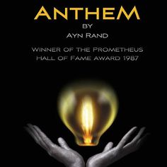 Anthem Ayn Rand, Classic, Instagram Posts, Movie Posters, Free, Group, Film Poster, Popcorn Posters, Classical Music