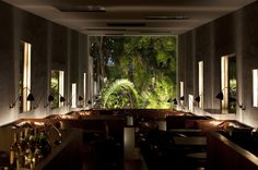 Numero Bar, Brazil by Isay Weinfeld and Isay Weinfeld.