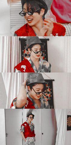 Foto Bts, Foto Jungkook, Jungkook Cute, Bts Taehyung, Bts Bangtan Boy, Jung Kook, Bts Memes, Kpop, Bts Christmas