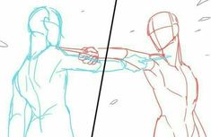 Sketch draw weaponry sword dagger knife blade two vs standoff duel reference pose poses inspiration Drawing Techniques, Drawing Tips, Drawing Sketches, Eye Drawings, Drawing Ideas, Drawing Base, Manga Drawing, Knife Drawing, Ship Drawing