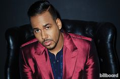 Romeo Santos Reveals What Would Surprise People About Him (and What He'd Tell His 15-Year-Old Self)