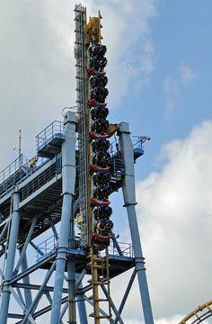 Gravity Max | Discovery World | Taiwan - do i dare?