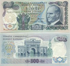 University of Istanbul) Turkish Lira, Nostalgia, Istanbul, Coins, Memories, Travel Journals, Turkey, University, Money