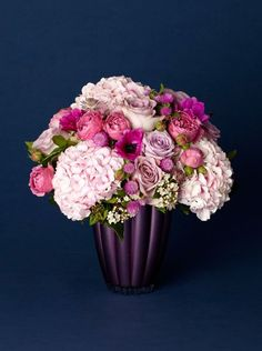 The Radley Vase -  Hayford and Rhodes award-winning florist £70.00 — £100.00