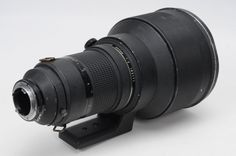 Nikon Nikkor AIS 300mm f:2 ED IF lens
