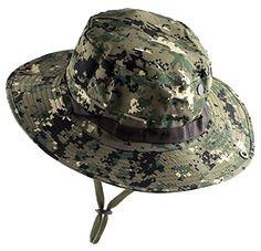Military Camouflage Bucket Hats Jungle Camo Fisherman Hat (Black green) 30th floor http://www.amazon.com/dp/B01C56DWCY/ref=cm_sw_r_pi_dp_15m7wb0MMPH3G