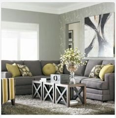 Gorgeous living room is creative inspiration for us. Description from…