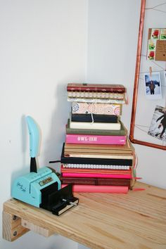 Notebooks worth showing