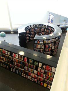 Middelfart bibliotek