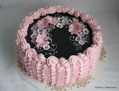 Cakeheaven: toukokuu 2012