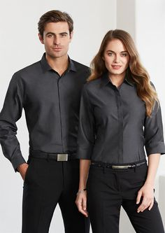 Work uniforms online