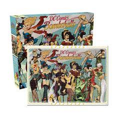 Amazon DC Comics Coloring Book 9781608878291 Insight Editions Books