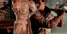 A daily dose of Dragon Age