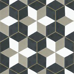 Encaustic cement tiles -Stock Online. Immediate shipment worldwide