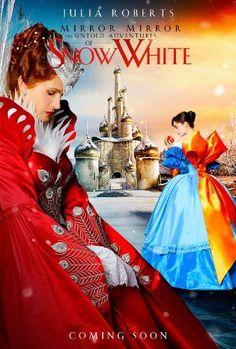 "Mirror Mirror Snow White Movie Poster 18""X27"" by coolstuffforsale, http://www.amazon.com/dp/B008OF0HYC/ref=cm_sw_r_pi_dp_DX8mrb0BSXJAK"