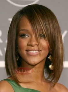 Supply in Stock and Custom Best Lace Wigs, Human Hair Lace Wigs, Wigs for Black Weave Bob Hairstyles, Bob Hairstyles For Fine Hair, Medium Bob Hairstyles, Bob Haircuts, Easy Hairstyles, Medium Length Bobs, Medium Hair Cuts, Medium Hair Styles, Short Hair Styles