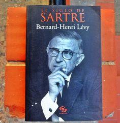 Bernard-Henry Lévy - Sartre