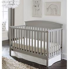 Graco Benton 5-in-1 Convertible Crib & Reviews | Wayfair