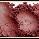 Burlesque Girl Mineral Eye Shadow 5g Sifter Burgandy Eye Makeup Color