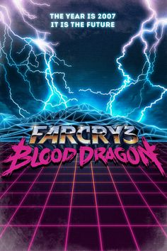Far cry 3 blood dragon soundtrack... https://itunes.apple.com/us/album/far-cry-3-blood-dragon-original/id636431312