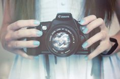 Learn photography and become good!:)