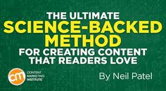 Want to make readers love your content? There's a formula for that. Discover how readability tests make a difference – Content Marketing Institute