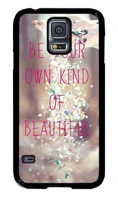 Samsung S5 Case AOFFLY® Be Your Own Kind Of Beautiful... http://www.amazon.com/dp/B013EFJW7E/ref=cm_sw_r_pi_dp_ahylxb0N94PMB