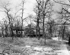 Rockledge Inn on Mill Mountain in Roanoke Virginia