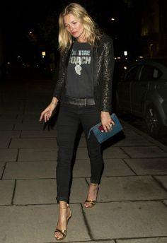 Kate, London June 2014