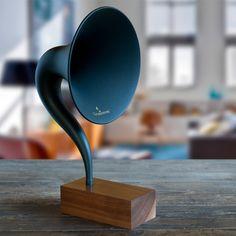 grammofono bluetooth Gramovox