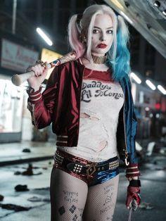 Harley Quinn Lockscreen : harley, quinn, lockscreen, Lockscreen, Harley, Quinn