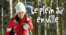MTL - conditions pour glissades, patin, ski de fond à MTL.