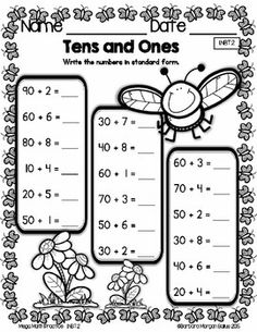 Kindergarten Word Problems: Addition to Five {Ideal for
