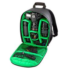 #Camera backpack bag waterproof case dslr case cover for #canon for #nikon for so, View more on the LINK: http://www.zeppy.io/product/gb/2/391370252216/