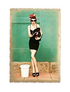 Fashion story for ELLE Bulgaria, The August issue    Antonia Yordanova, styling, Aleko Osenski, photography  Ventsislava Koycheva, make-up, Katerina Nguen @ Stephan Iztok, hair stylist  Elizabeth@ Ivet Fashion MA, model, Diliana Florentin, retouching