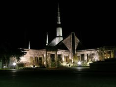 Chicago LDS Temple   Flickr - Photo Sharing!