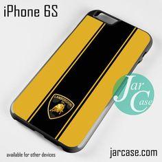 Lamborghini Aventador Bond Style Phone case for iPhone 6/6S/6 Plus/6S plus