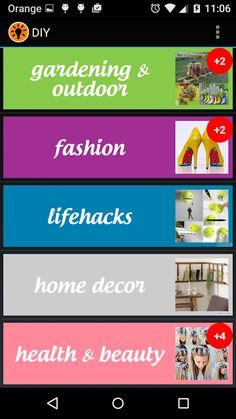 2000 DIY ideas- screenshot